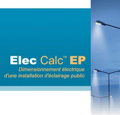 elec calc™ EP